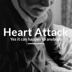 Know about Heart attack
