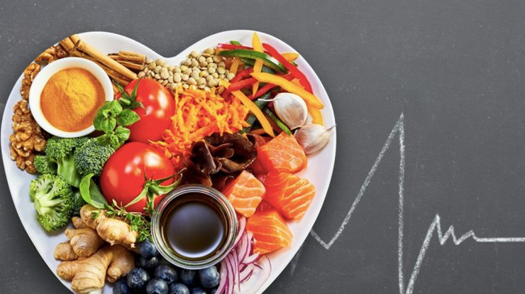 Healthy Diet Can be a Boon for your Heart