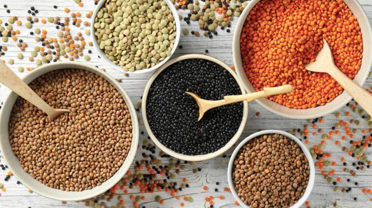 lentils for heart health